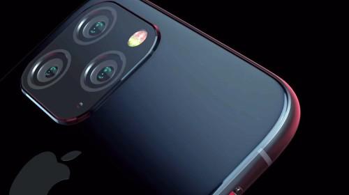 Lý do chính đáng cho thiết kế xấu xí của iPhone 11: thời lượng pin