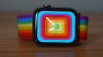 Apple sẽ chuyển màn hình OLED sang microLED trên Apple Watch