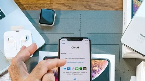 Xuất hiện phần mềm từ Israel có thể ăn cắp toàn bộ dữ liệu iCloud của nạn nhân