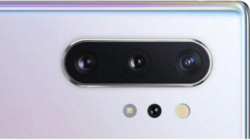 Galaxy Note 10+ có một tính năng chắc chắn sẽ đe dọa iPhone 11?