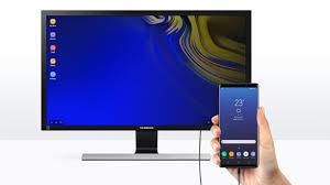 Galaxy Note 10 - minh chứng cho thấy Samsung là cái tên duy nhất vẫn nuôi hy vọng thay thế laptop bằng smartphone