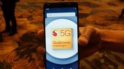 Modem 5G của Qualcomm và Samsung đánh bại Huawei về kích thước và hiệu quả năng lượng
