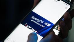 2 lý do khiến HarmonyOS không đủ khả năng thay thế được Android trên smartphone Huawei