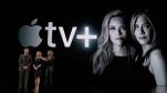 Apple đã chi ra đến 6 tỷ USD để làm các chương trình truyền hình cho dịch vụ Apple TV+