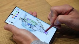 Với Galaxy Note10, Note10+, Samsung tự tin sẽ chiếm 65% thị phần smartphone cao cấp tại Ấn Độ