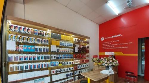 """Vừa bước chân vào cửa hàng """"Điện thoại siêu rẻ"""" của TGDĐ, tôi đã biết vì sao điện thoại ở đây lại rẻ thế"""
