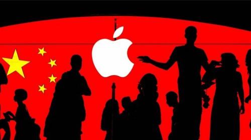 """Cư dân mạng Trung Quốc đang """"tức lây"""" các hãng công nghệ lớn Apple, Amazon và Samsung vì lý do này"""