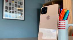iPhone 2019 sẽ hỗ trợ cổng sạc USB-C nhưng cách sử dụng rất khác so với mọi người tưởng tượng?
