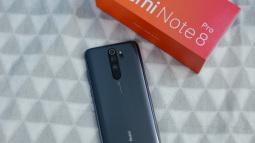 Trên tay Redmi Note 8 Pro tại VN: Chip MediaTek Helio G90T, camera 64MP, giá 5.5 triệu đồng