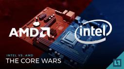 """Chỉ với bộ đôi CPU này, AMD đã đủ tự tin để """"cân hết"""" toàn bộ doanh thu CPU của Intel"""