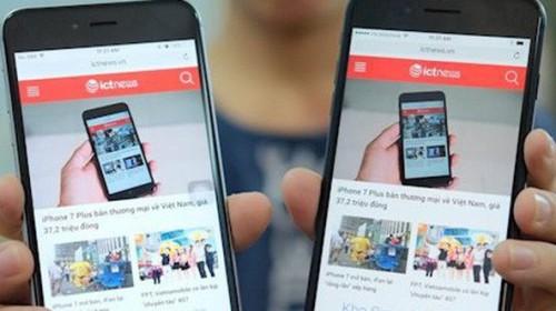 Đây là chiếc smartphone giá hơn 10 triệu đồng được người Việt mua nhiều nhất