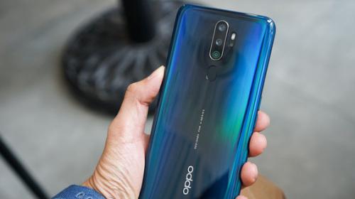 Trên tay Oppo A9 2020: Thiết kế đẹp mắt, cấu hình rất tốt trong phân khúc tầm trung, giá dự kiến 6,9 triệu đồng