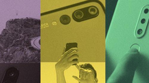 """""""Nhiếp ảnh di động"""": Nhiều cam cũng không bằng mấy dòng code!"""