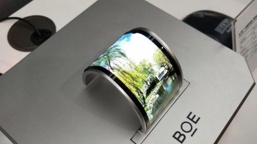 Apple thử nghiệm màn hình OLED của BOE cho iPhone, nỗ lực thoát khỏi phụ thuộc vào Samsung