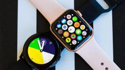 Apple vừa tung cú đánh cực mạnh vào tham vọng smartwatch của Samsung, Huawei và Xiaomi
