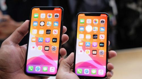 Đọ cấu hình iPhone 11, Pro và Pro Max với loạt smartphone Android mạnh nhất hiện nay