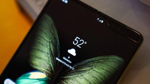Chính sự xuất hiện của Galaxy Fold đã mở đường cho Android 10 hỗ trợ smartphone màn hình gập