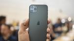 iPhone 11 Pro Max siêu nặng, trọng lượng gần 1/4kg