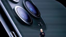"""Đằng sau tên gọi """"Pro"""" của những chiếc iPhone mới là cơ hội trong mơ dành cho Samsung, Google và OPPO"""