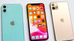 iPhone 11, iPhone 11 Pro và Pro Max có pin và dung lượng RAM bao nhiêu?
