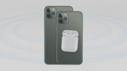 iPhone 11 có thể sạc ngược nhưng dường như Apple đã vô hiệu hóa tính năng đó