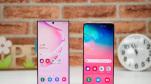 Samsung Galaxy S và Galaxy Note có thể sẽ được hợp nhất vào năm tới