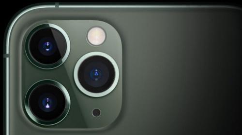 Nhiếp ảnh smartphone: Camera xưa rồi, giờ là cuộc chiến của những con chip