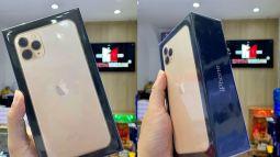 iPhone 11 Pro Max về Việt Nam trước ngày Apple mở bán