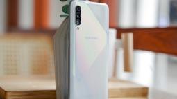 Đánh giá camera Galaxy A50s: thừa hưởng nhiều nâng cấp từ S10/Note 10, chất lượng có khác biệt?