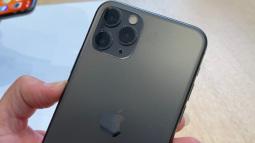 iPhone 11, iPhone 11 Pro và 11 Pro Max vẫn sử dụng chip modem của Intel thay vì Qualcomm