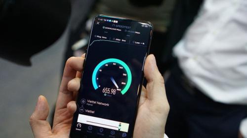 Vì sao OPPO được chọn để tiên phong kết nối mạng 5G tại Việt Nam?