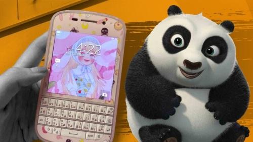 """Giới trẻ Trung Quốc đam mê BlackBerry vì muốn """"trốn khỏi internet"""""""