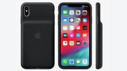 iPhone 11 sắp được trang bị mẫu ốp lưng kiêm pin dự phòng có kiểu dáng xấu chưa từng thấy?