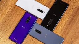 Sony đang phát triển một chiếc smartphone flagship cao cấp sử dụng chip xử lý Snapdragon 865