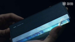 """Mở hộp Xiaomi Mi Mix Alpha: """"Chất"""" từ máy cho đến cách đóng hộp!"""
