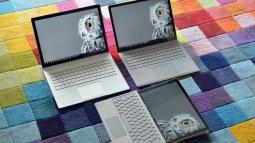 Microsoft gửi thư mời cho sự kiện Surface diễn ra vào đầu tháng 10 tới, hứa hẹn mang lại nhiều phần cứng và trải nghiệm mới