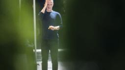 Một hội đồng 40 người vừa được lập ra nhằm hạn chế quyền lực của Mark Zuckerberg