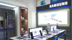 Nước cờ mới của Samsung tại Việt Nam: Bắt tay với các nhà phân phối mở một loạt cửa hàng Brand Shop, cạnh tranh trực tiếp với Thế giới Di động, Điện máy Xanh?