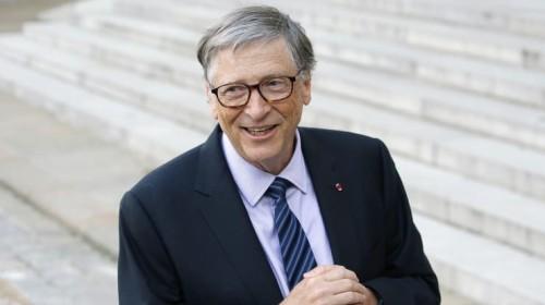 Cho đi 35 tỷ USD làm từ thiện nhưng Bill Gates không nghèo đi như chúng ta tưởng, thực tế tài sản còn đang tăng lên