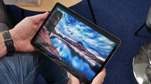 Samsung đã sẵn sàng để ra mắt mẫu máy tính bảng 5G đầu tiên trên thế giới: Galaxy Tab S6 5G