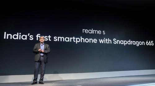 Sắp ra mắt một thế hệ sản phẩm đón đầu xu hướng nền tảng di động 5G với vi xử lý Snapdragon series 7