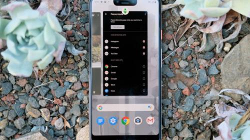 Google sẽ buộc các nhà sản xuất thiết bị phải ẩn hệ thống điều hướng riêng của họ trong Android 10