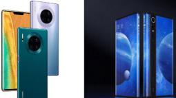 Nhìn vào Mate 30 hay Mi Mix Alpha, bạn sẽ hiểu vì sao Apple và Samsung vẫn dẫn đầu phân khúc cao cấp dù kém 'sáng tạo' hơn
