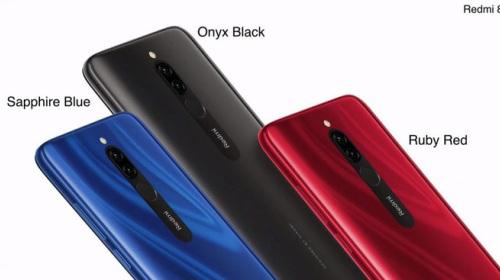 Redmi 8 ra mắt: Smartphone giá rẻ với chip Snapdragon 439, camera kép, pin 5.000 mAh, 112 USD