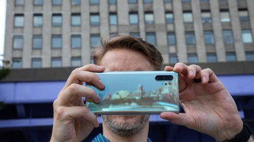 Samsung giới thiệu cảm biến chụp ảnh với điểm ảnh nhỏ nhất từ trước đến nay