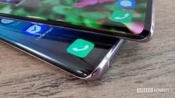 Vì sao màn hình thác nước lại là xu hướng thiết kế smartphone không ai nên học theo?