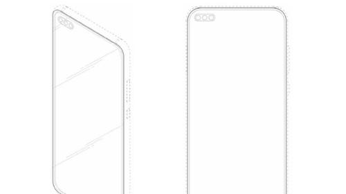 Bằng sáng chế mới của Samsung gợi ý về thiết kế của Galaxy S11