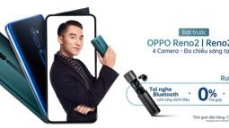 Hé lộ thông tin đặt hàng OPPO Reno2 và Reno2 F sắp ra mắt