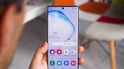 Samsung đóng nhà máy sản xuất smartphone cuối cùng ở Trung Quốc