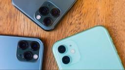 Apple dùng camera trên iPhone mới để che giấu sự nhạt nhẽo của mình